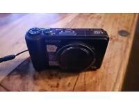 Sony exmor 16.2mp hd camera