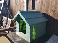 Dog house