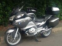 BMW R1200 RT MU