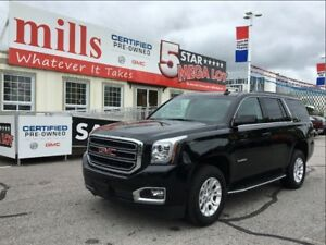 2017 GMC Yukon 4WD SLE Bluetooth Backup Cam WIFI HotSpot Touchsc