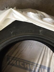 4 2012Chevrolet Cruze summer tires