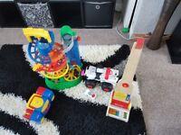 excellent bundle of toys