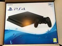 Brand New Unopened (Still in box) PS4!