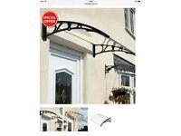Easylife Door Canopy