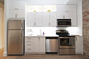 Short Term Furnished Rental Executive 2 BDRM Loft - Avail Sept 1