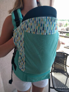 TULA Carrier and Infant Insert - BRAND NEW