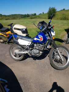 Dr200se  for sale or trade