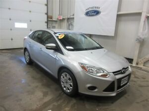 2013 Ford Focus SE - Includes 5 Pre-Paid Visits