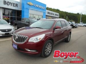 2015 Buick Enclave AWD Leather