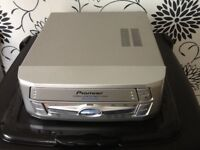Pioneer stereo cassette deck CT-IS 21