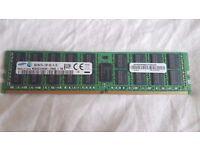 Samsung 16GB DDR4 (PC4-2133P-RA0-10-DC0)