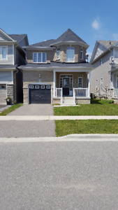 * BEAUTIFUL DETACHED HOME IN BROOKLIN/WHITBY*