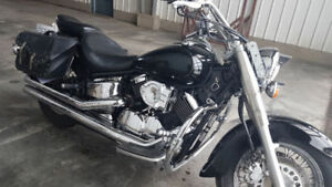 2003 VStar 1100 Classic (Priced to Sell)