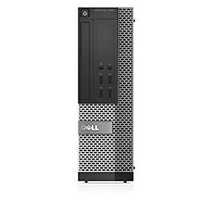 Workstation Dell i5 quad core