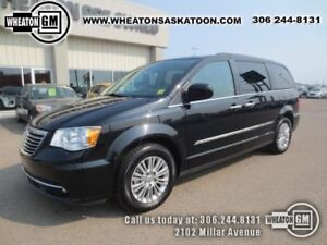 2016 Chrysler Town & Country Touring-L - Power Tailgate - Sirius