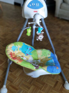 Fisher Price Swing SOLD