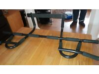 overdoor pull up bar multi function