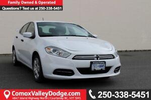 2014 Dodge Dart SE Company Loaner, Low Kms, Accident Free, Sa...