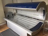 Lay Down DELUXE Sunbed FOR SALE