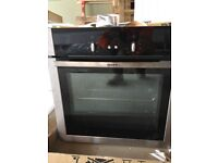 Neff electric cooker