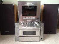 Great quality stereo