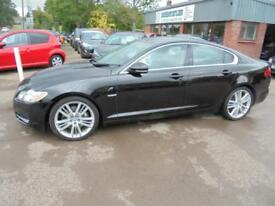 Jaguar XF 3.0TD V6 S Portfolio auto. From £260 per month with a £1000 deposit.