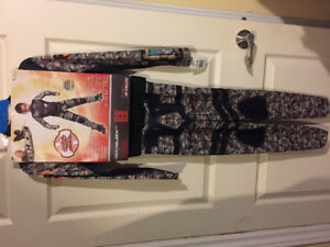 BRAND NEW-G.I. Joe costume