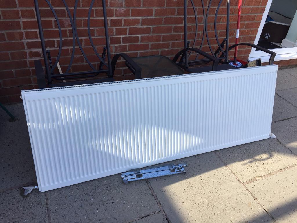 1800 x 600 type 21 single panel single convector radiator | in ...
