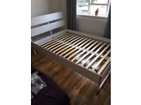 Double Bed - Collection Only