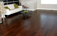 Quality Flooring installation – Affordable rates