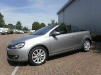 Volkswagen Golf 1.2 TSI Cabriolet Left Hand Drive(LHD)