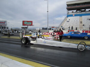 Dragster, 225 S&W