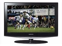"Samsung 40"" inch LCD TV HD Ready with Freeview Built in, 3 x HDMI, not 32 37 39 42"