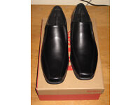 Brand New Kickers shoes size 10. men shoes unwanted gift. may swap w.h.y