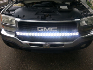 Wme light bar 42inch