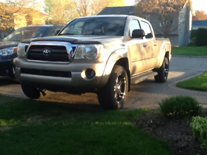 2005 Toyota Tacoma Camionnette