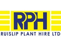 Experienced Plant Fitter Wanted