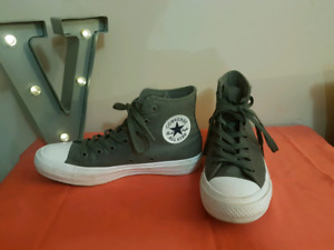 Converse All Star Chuck Taylor's