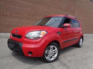 2011 Kia Soul ONLY 136200KM CALL US AT 416 742 5464 $6979