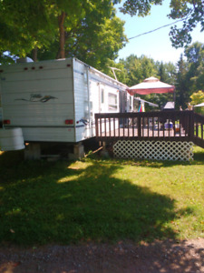 Trailer for sale. SOLD