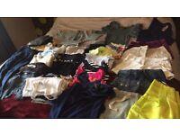 Women's clothes bundle mostly size 8