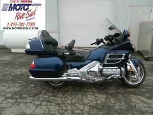 2007 Honda GL 1800 GOLDWING