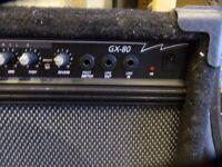 Crate Electric Guitar Amplifier