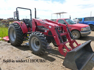 Our Customers want your used Equipment!