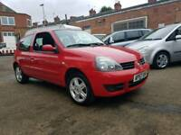 2007 57 Renault Clio 1.5 DCI - £30 Road Tax - 3 Months Warranty