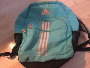 Sac d'école Adidas