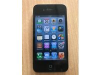 Iphone 4 16GB Black