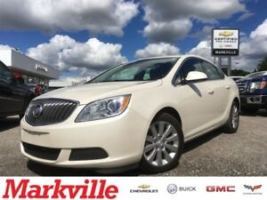 2016 Buick Verano GM CERTIFIED- VERY CLEAN!