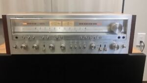 1970's Vintage Pioneer SX-1250 ***MINT CONDITION***