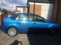 Ford Focus TDCi READ DESCRIPTION